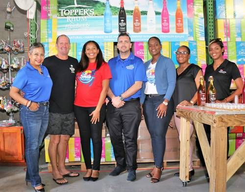 Saint Martin/Sint Maarten Wins Big in USA Today's 2019 10Best Caribbean Readers' Choice Awards
