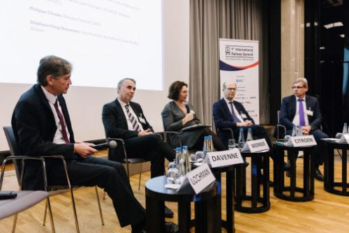 9th International Railway Summit in Warsaw promotes connected mobility