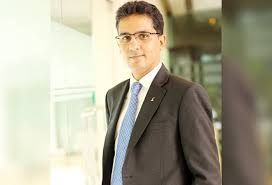 Rohit Kapoor appointed as Chief Executive Officer of OYO's new real estate business