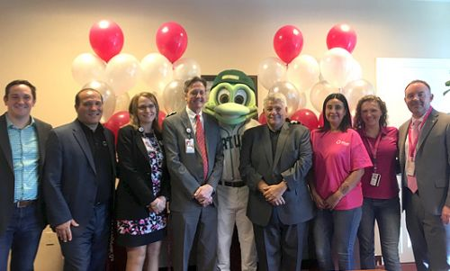 Silver Airways Now Batting for the Daytona Tortugas as Official Airline