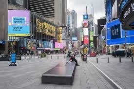 NYC might see a return of tourism in 2024
