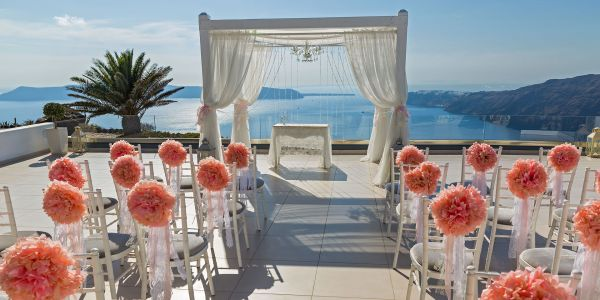 Wedding Bells Are Ringing in Greece: A Destination Wedding Guide