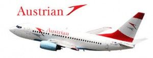 Austrian Airlines Offers More Flights to Paris, Amsterdam and Copenhagen