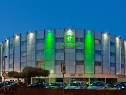 Holiday Inn at Heathrow block-booked to be used as a quarantine facility