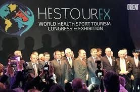 HESTOUREX 2019 Health, Sports and Alternative Tourism Fair to be held in Antalya, Turkey in April