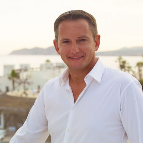 Las Ventanas al Paraíso MD Frederic Vidal on the Future of the Resort