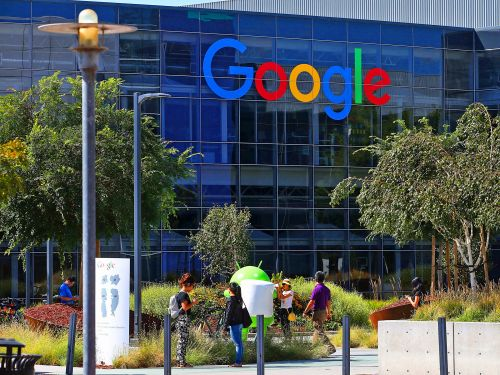 Here are all the companies and divisions under Google's parent company, Alphabet, which just had a major shake-up at the top