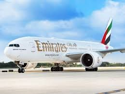 Emirates to Launch Services to Mexico City via Barcelona