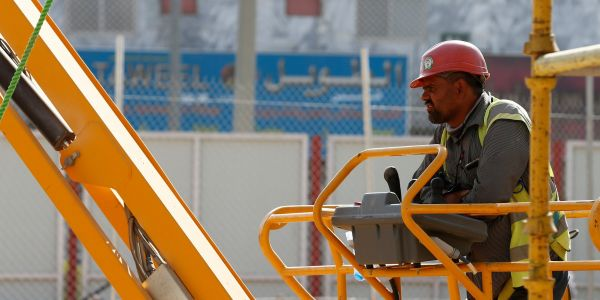 Saudi Arabia is cracking down on foreign workers, but that may not go over so well inside the kingdom