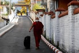 Travel and tourism industry of India expected to be hit sharply from ban of foreign tourist visas