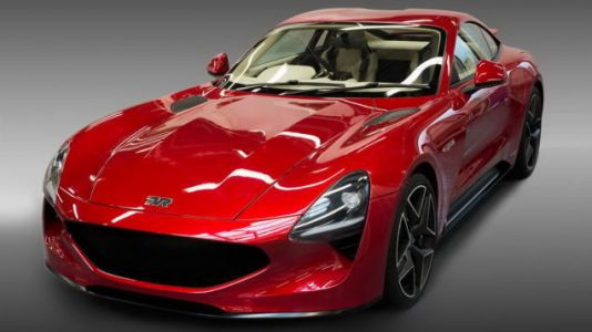 The New TVR Griffith Has Been Delayed, But It's Definitely Coming