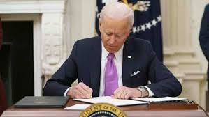 Reaction to President Biden's Executive Orders on Travel