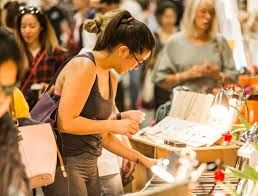 General Collective Lifestyle & Design market in Auckland has something for everyone