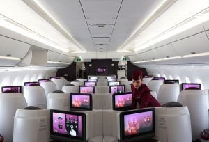 Qatar Airways launches new AR experience for its passengers