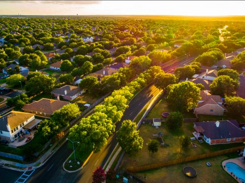 The most expensive suburb in every US state