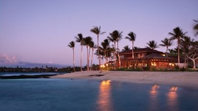 Four Seasons Resort Hualalai Announces Chef in Residence Series