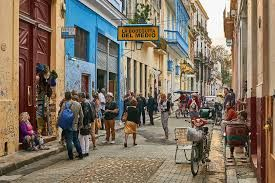Cuba received 3 million foreign visitors despite prohibitions