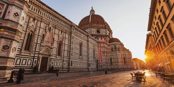Snap and Go: These Are Florence's Top Spots for Photos