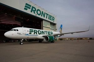 Frontier Airlines adds Saturday flights to Orlando, Las Vegas from Madison in January 2019