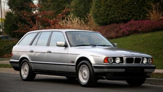 At $15,900 Canadian, Could This 1994 BMW 525tds Estate Be The New Family Canuskster?