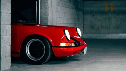 Your Ridiculously Awesome Porsche 911 SC Wallpapers Are Here