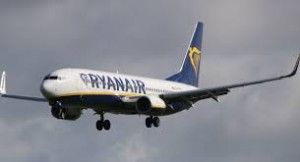 Christmas Comes Early For Ryanair Customers
