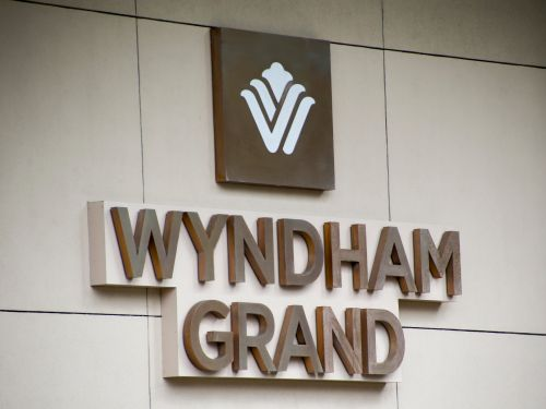 Wyndham, the world's largest hotel brand, has temporarily closed 70% of its hotels in China in response to the coronavirus outbreak