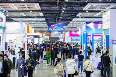 Reopening of Shenyang New World EXPO echoes the resilience of event industry