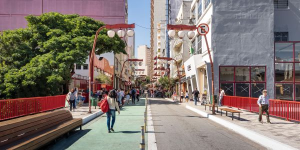 Discover São Paulo's Japanese Legacy Through These Amazing Places