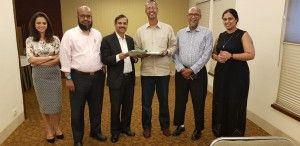 Sarovar Hotels and Resorts plans a new hotel in Somaliland