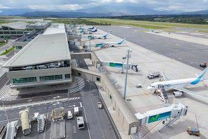 Quito airport opens domestic VIP lounge after renovation