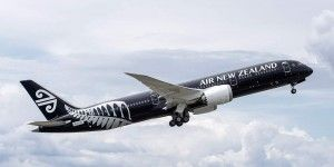 Air New Zealand Caring For Thousands Of Little Travellers This Summer