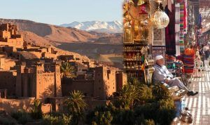 Morocco Tourism: 2.506 million tourists arrived from January to March 2019