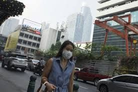 Bangkok needs to come up with ways to tackle smog problem