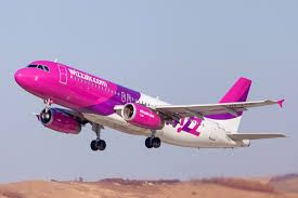Wizz Air Abu Dhabi to offer services to Tel Aviv
