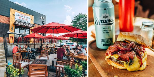 You Want Hip? We've Got Hip. This is What to See in Charlotte's South End