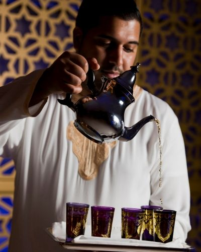 A Memorable Ramadan Experience Awaits Guests at Four Seasons Hotel Bhrain Bay