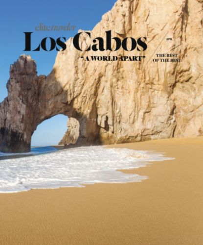 Los Cabos: The Best of the Best 2019