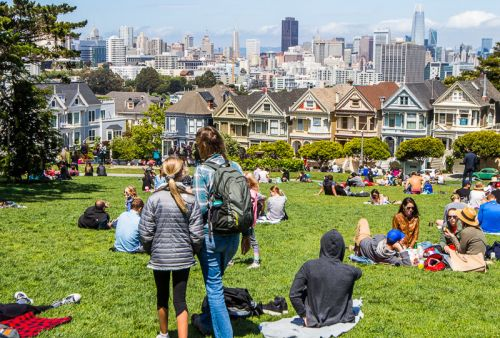 Neighborhood Guide: 12 Places to Go in San Francisco