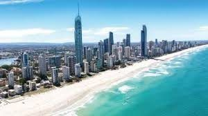 International visitors spent $1.4 billion in Gold Coast for year ending March 2019
