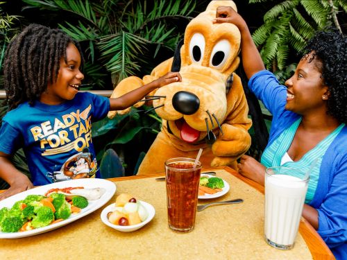 10 free things you can get at Walt Disney World