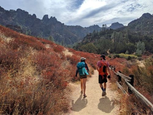 I went on a 3-day camping and hiking trip led by REI's travel company - here's why I recommend REI Adventures to anyone