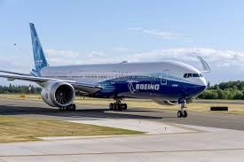 Boeing 777s grounded by airlines following Denver incident