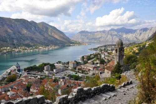 Daily Dose of Europe: The High Life and Humble Devotion on Montenegro's Bay of Kotor