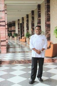Renaissance Mumbai Convention Centre Hotel & Lakeside Chalet appoints new chef