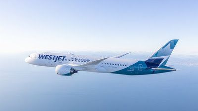 Toronto gets on board the WestJet Dreamliner to London this winter