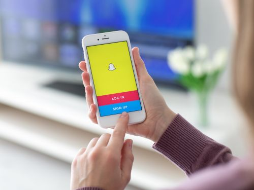How to change your Snapchat password, or reset it if you've forgotten it