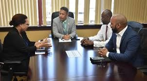 Police Commissioner meets up with tourism stakeholders to discuss on Carnival safety measures
