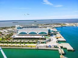 Port Canaveral earned $3.9 billion revenue and produced 32,650 jobs from cruise tourism