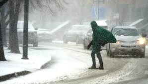 Travel disruption, midweek storm to hit the central U.S